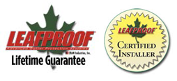 LeafProof Certified